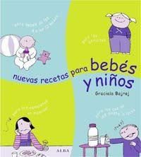 Nuevas recetas para bebés y niños