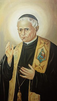 January 12th is the Feast of: Saint Antonio Maria Pucci (1819 - 1892) Eustace Pucci was born to a poor sacristan as the second of seven children. He felt called to life in a religious order in his childhood but his father opposed this despite his own career as a church worker. Overcoming this opposition later allowed him to enter the Servite Order in 1837 at which ...(See the rest of his story here:) https://www.facebook.com/St.Eugene.OMI/