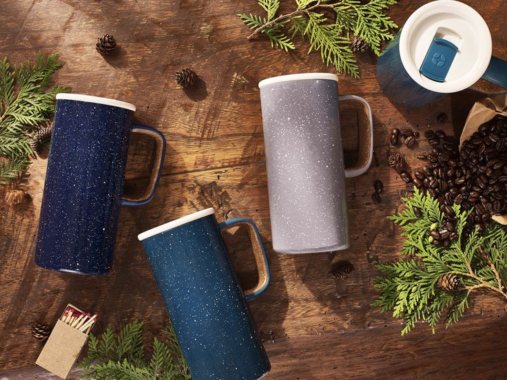 What's the Best Travel Coffee Mug? Stylish, leak-proof, perfectly insulated coffee mug that will save your morning commute.