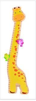 Çocuğunuz büyürken izleyin ve takip edin.  Setimiz büyüme aşamalarını  kaydetmek için renkli kuşlar ile birlikte sunulmaktadır.
