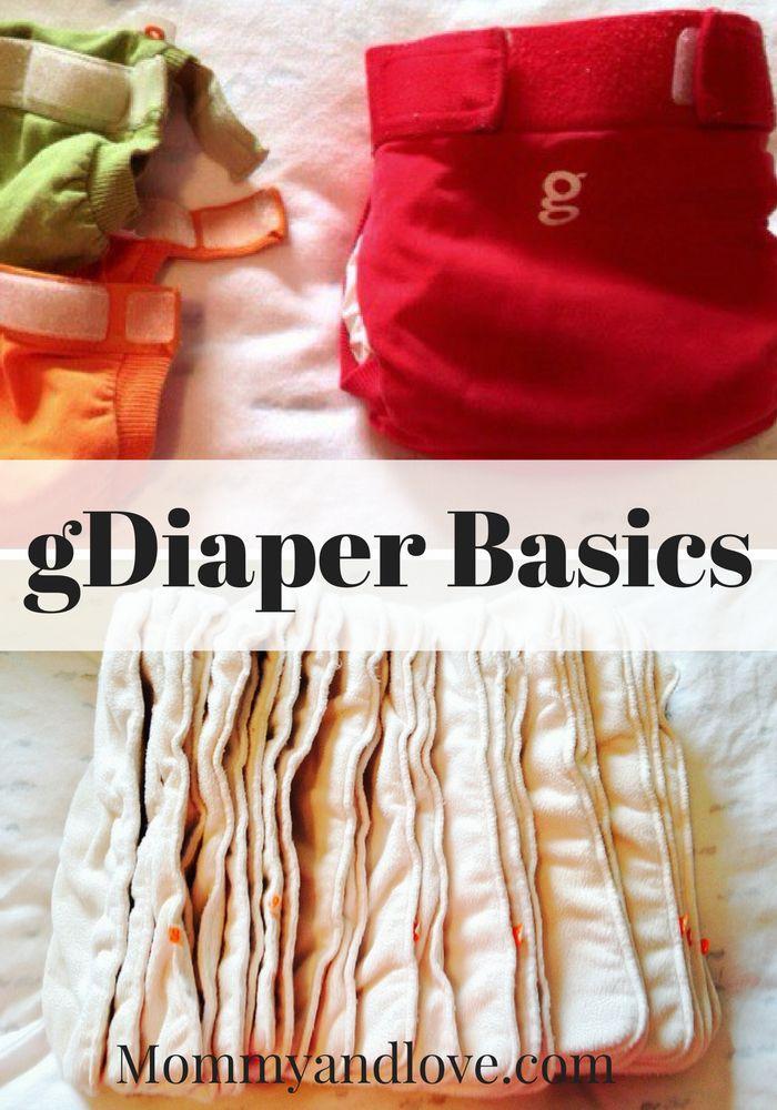 gDiaper Basics - mommyandlove.com