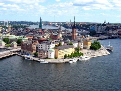 Fotos de Estocolmo, Suecia, descubre lo mejor de este destino | Viajeros