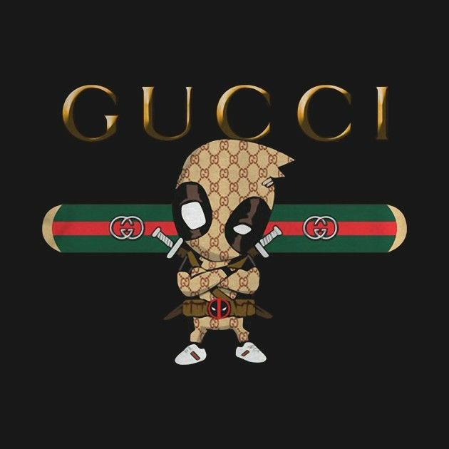 Image Result For Gucci Deadpool Wallpaper Cartoon Wallpaper Iphone Deadpool Wallpaper Supreme Wallpaper