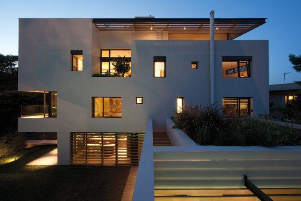Μονοκατοικία στη Φιλοθέη, blp architects - Μπερτάκη, Λουκοπούλου, Πανηγύρης