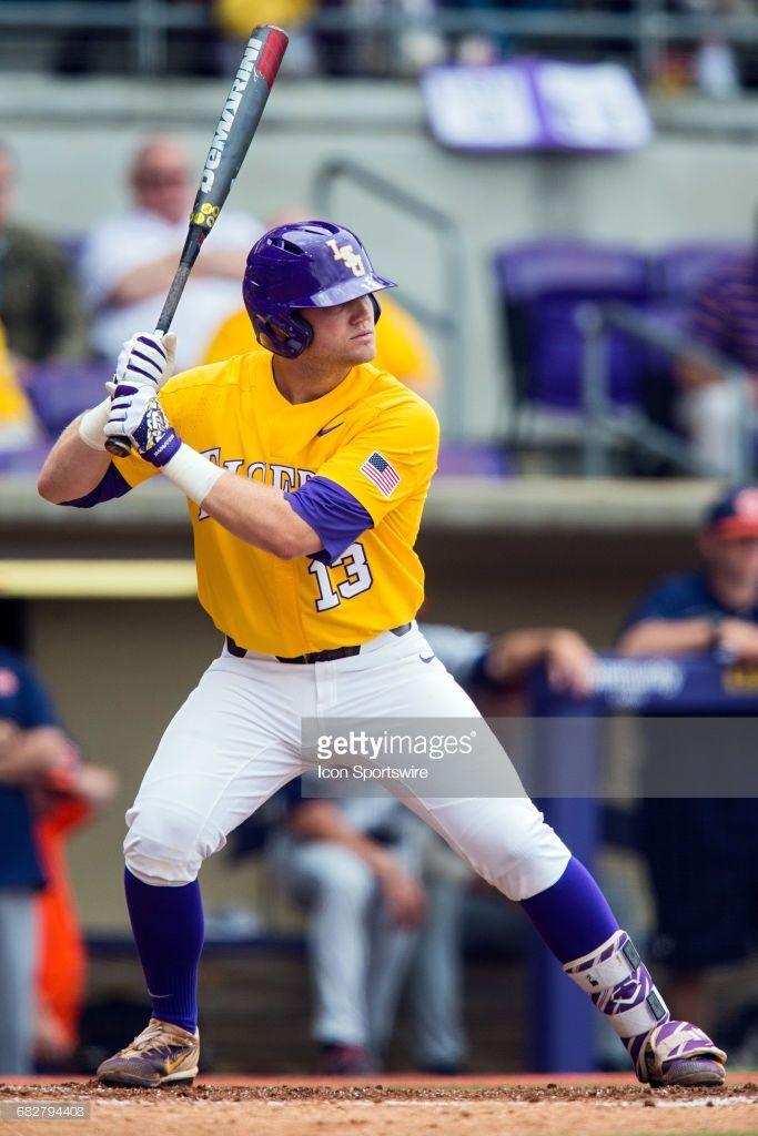 Nick Coomes Lsu Baseball Lsu Tigers Baseball Baseball History