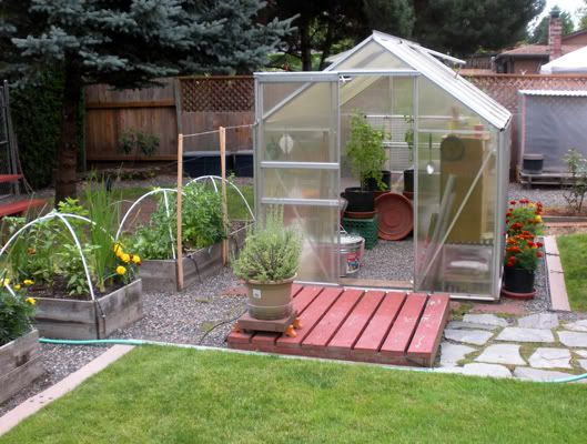 Harbor Freight 6x8 Greenhouse : Harbor freight greenhouse replacement poly carbonate