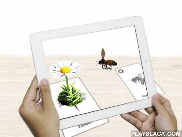 Animal 4D+  Android App - playslack.com ,  New updates:- Interaction feature including: Rabbit, Frog, Monkey, Queen bee, Horse, Cow, Elephant. Download food card at http://4d.octagon-studio.com- Swap camera (Front & Rear camera)- Rotate animal 90 degree- Zoom in/out animal in AR mode----Flashcards are no longer boring with Octagon 4D+. Created by Octagon Studio, Animal 4D+ is a fast and lightweight app that allows you to scan the printed animal cards and witness how the animals come…