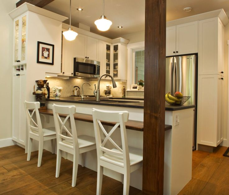 My dream kitchen with what little space we have!!