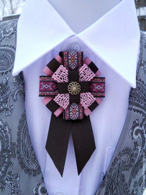 """Купить Брошь-орден """"Песнь Востока"""" - розовый, орнамент, брошь, брошь ручной работы, брошка"""