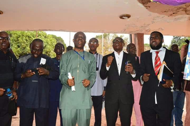 Assemblies of God: Paul Emekas move to arrest Supreme Court judgement suffers setback