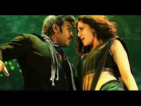 Kanchana 2   Muni 3   Vaaya En Song   full HD - YouTube