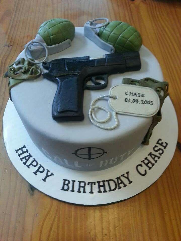 66 best Cake ideas images on Pinterest Birthday ideas Birthday