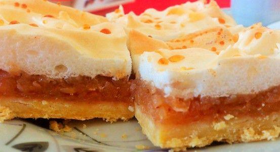 Výborný jablkový koláč | Báječné recepty