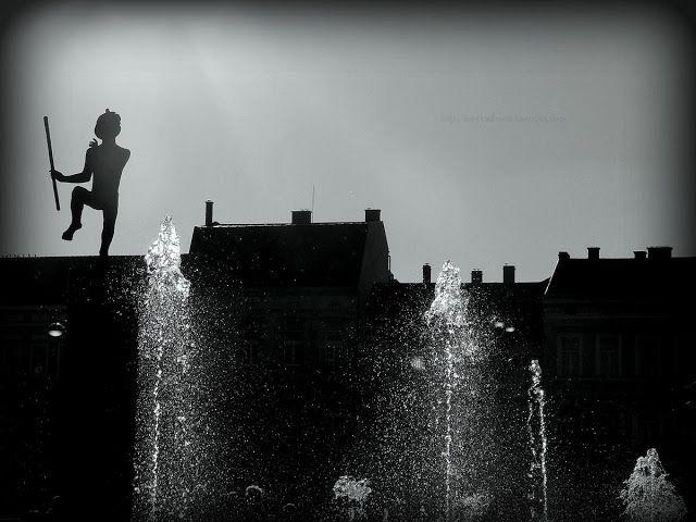 Faun in Szombathely