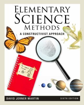 In this pioneering text, a constructivist approach guides users in learning how to teach in a constructivist manner. The book is based on the belief that it's more important for children to learn how to do science than it is for them to learn about science, and that teachers of elementary science do not need to know a great deal of science to teach it effectively, but rather need to be co-inquirers with their students.