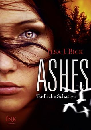 Tödliche Schatten (Ashes, #2) SHADOWS by Ilsa J Bick, Germany: Gorgeous Book, Shadows Tödlich Schatten, 02 Tödlich, Schatten Fantasy, Ash 02, Book Covers, Die Dennings, Schatten Ash, Ash Trilogy