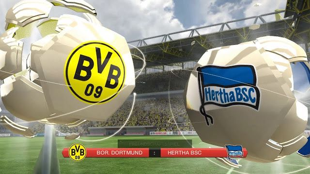 bestfootballstreaming sites | Bundesliga | Borussia Dortmund Vs Hertha BSC | live stream | 26-08-2017