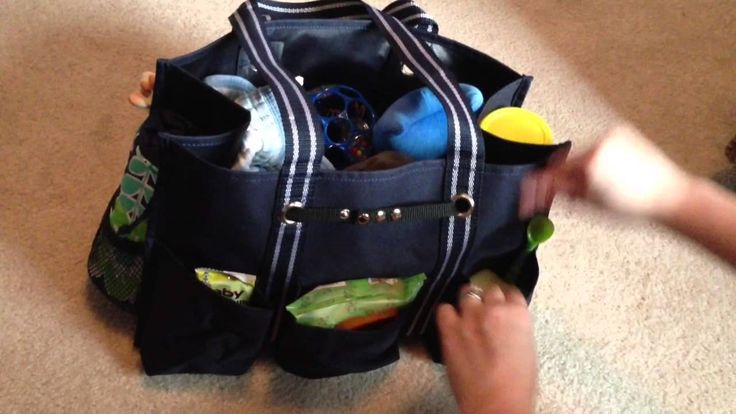 Mom's Real Life Uses for Thirty-One Products