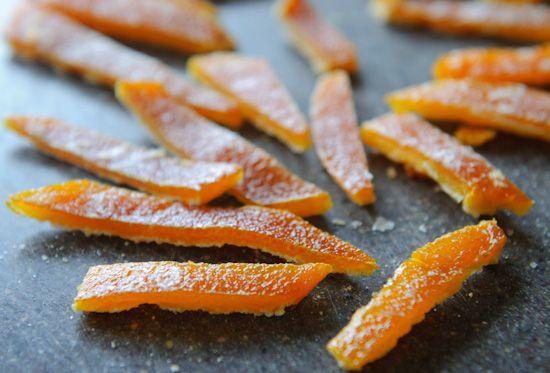 Best 25+ Candied orange peel ideas on Pinterest | Dried ...