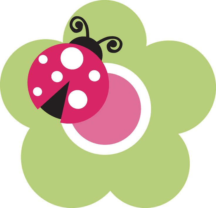 47 best images about Clipart Ladybugs on Pinterest ...