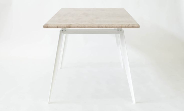 http://leibal.com/furniture/constructed-surface-table/ #minimalism #minimalist #minimal
