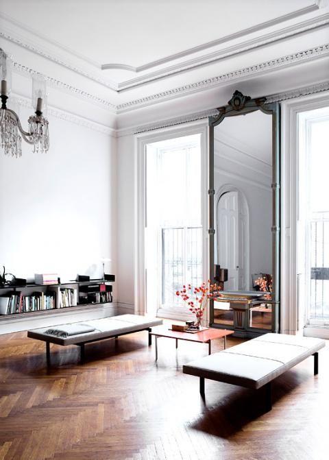 die besten 25+ hohe decke dekorieren ideen auf pinterest | hohe ... - Decken Deko Wohnzimmer