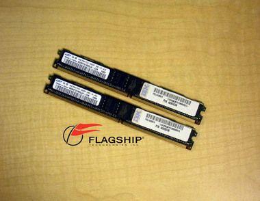 IBM 43X5036 4GB DDR2 SDRAM PC-5300 Memory Module