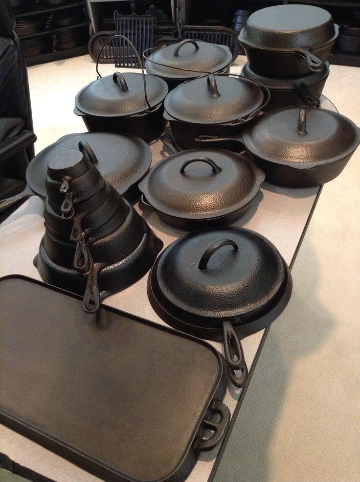 die besten 25 cast iron skillet set ideen auf pinterest. Black Bedroom Furniture Sets. Home Design Ideas