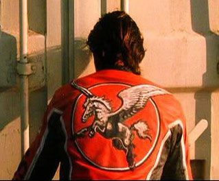 Leather Clothing From Torque Movie of Cary Ford