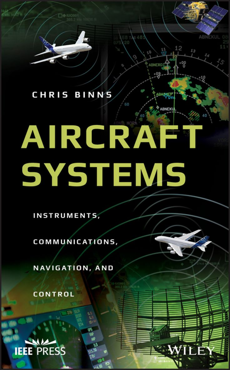 Aircraft Systems Instruments Communications Navigation