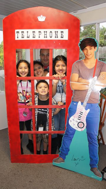 "Photo 10 of 24: POP Music Group One Direction 1D / Birthday ""1D One Direction Birthday"" 