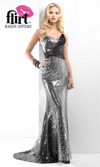 cheap flirt prom dresses 2012