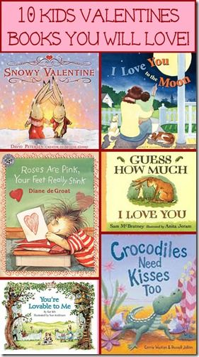 Valenitnes books button thumb1 Our Favorite Valentines Books
