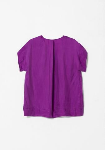 Elk Mulberry Petal Sleeve Top http://opusdesign.com.au/collections/fashion