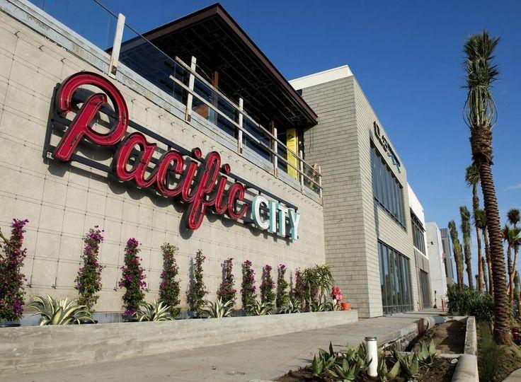 Pacific City - Huntington Beach, CA, United States. www.ocregister.com