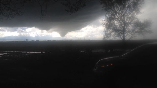 Tornado touches down east of I-5 | Weather - Home