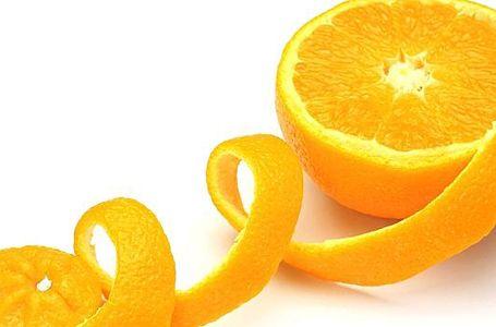 Kulit Jeruk, Efektif Putihkan Gigi Kuning