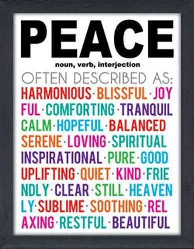 Peace Meaning Color: Plain Peace, Definition, Smell Goods, Inner Peace, Peace Offerings, Meaning Color, Grace Faith Peace Mercy Joy, Peace Meaning
