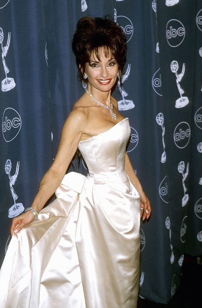 Susan Lucci at Daytime Emmy Awards   POPSUGAR Love & Sex