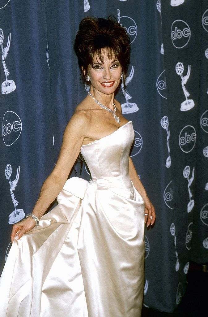 Susan Lucci at Daytime Emmy Awards | POPSUGAR Love & Sex