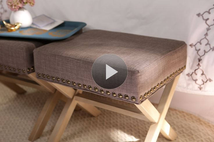 1000 Ideas About Nailhead Trim On Pinterest Arm Chairs