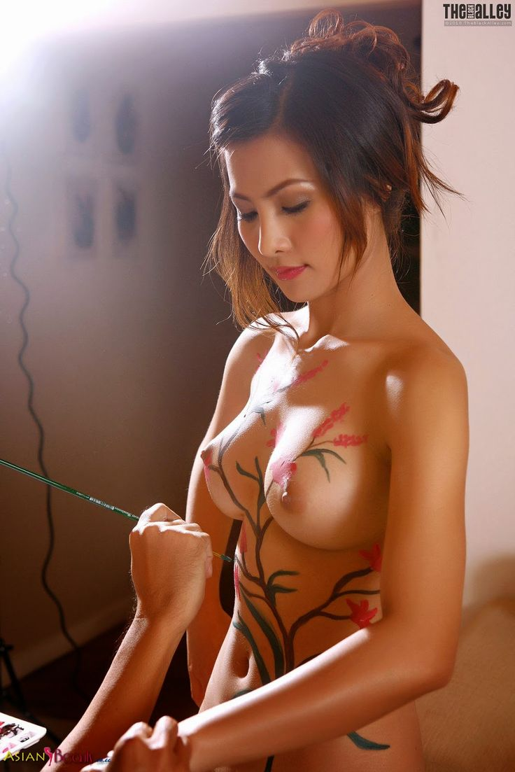 Nude Photos Of Sexy Thai Women 54
