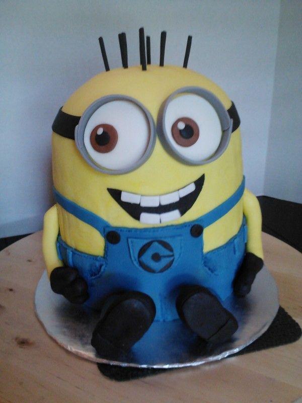36 best Cakes images on Pinterest Birthday ideas Birthday
