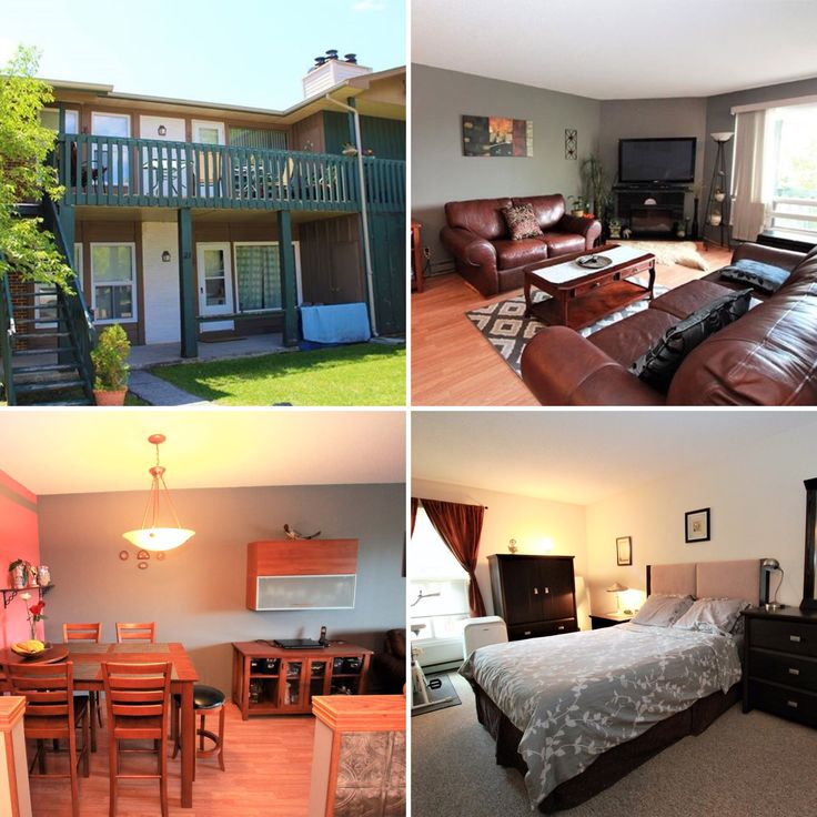 New #Condo #Listing at Tyndall Park!!! Immaculate and updated 2 bedroom #townhouse condo literally 2 minutes walk to Stanley Knowles school. Excellent starter #home in a safe neighbourhood close to all amenities. And it's only $169,900! 22-231 Kinver Ave (MLS # 1716980).