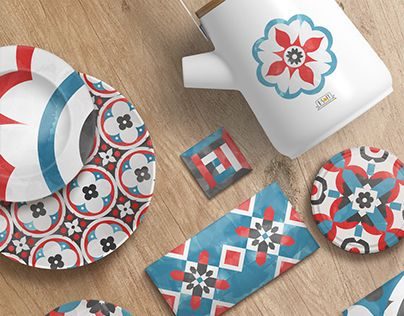 """Check out new work on my @Behance portfolio: """"Patterns in korea_2016"""" http://be.net/gallery/35418315/Patterns-in-korea_2016"""