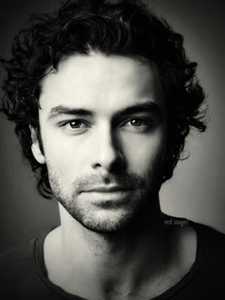 Aidan Turner, do you have any single slightly older brothers that want to live in Australia with me?