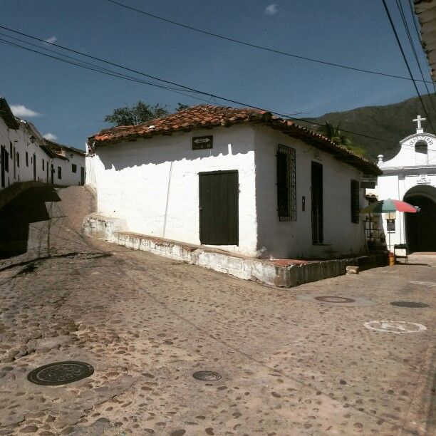 San Gil en Santander