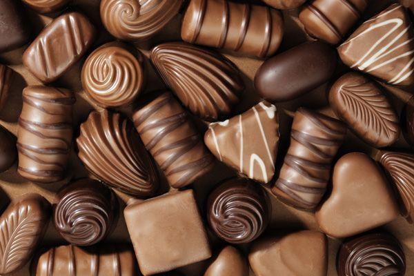 ¿Te encanta el #chocolate? Aquí te dejamos un top 5 de sitios, a los que no puedes dejar de ir, si disfrutas de él!! #DespeTips