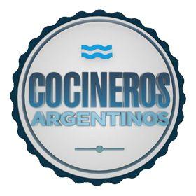 Recetas de Cocina, Cocineros Argentinos