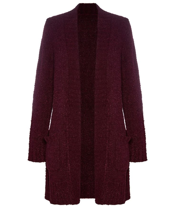 Weekly Offers - Boucle Cardigan - Clothing - Suzanne Grae